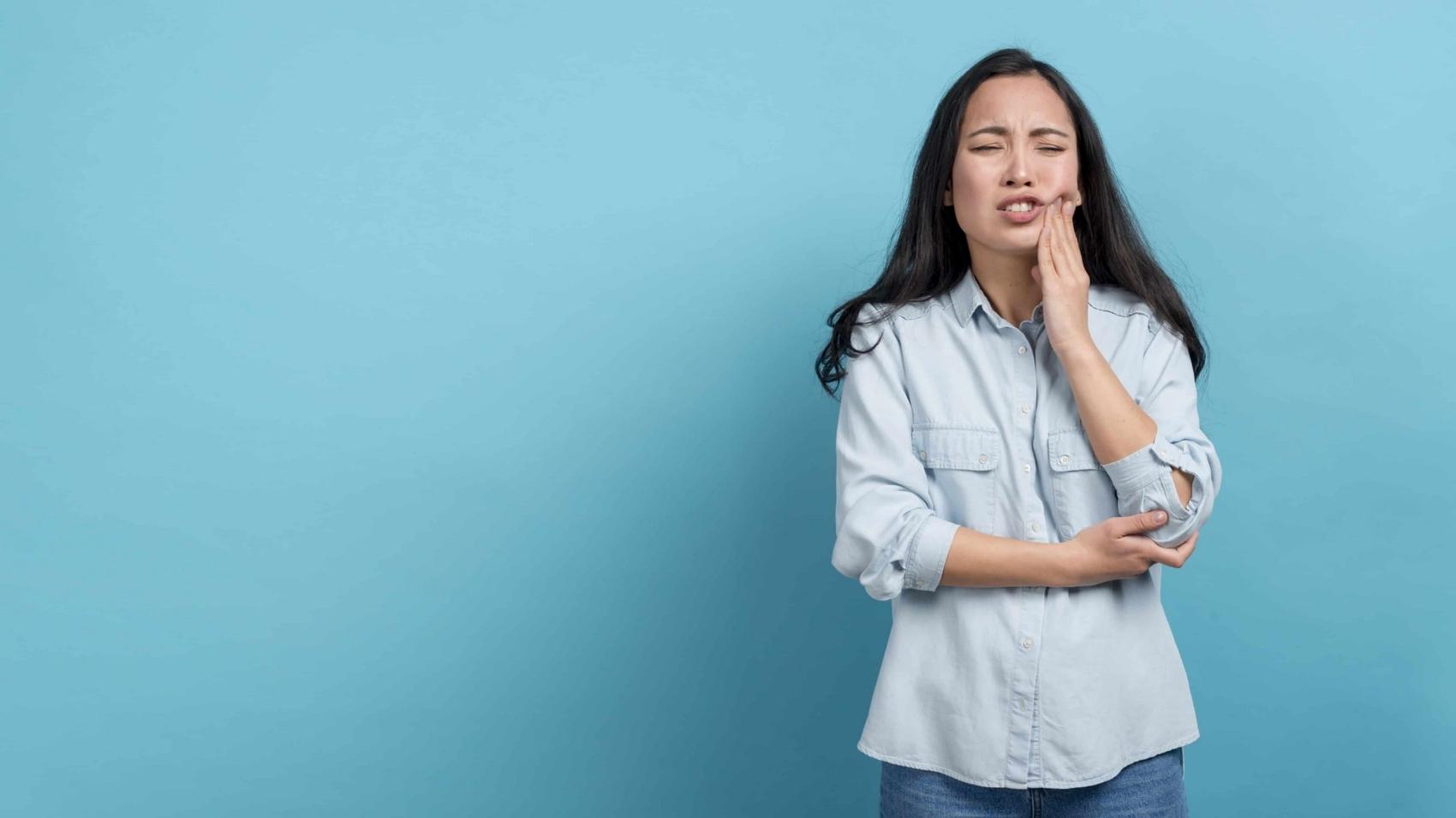 ปวดฟันทำยังไงดี